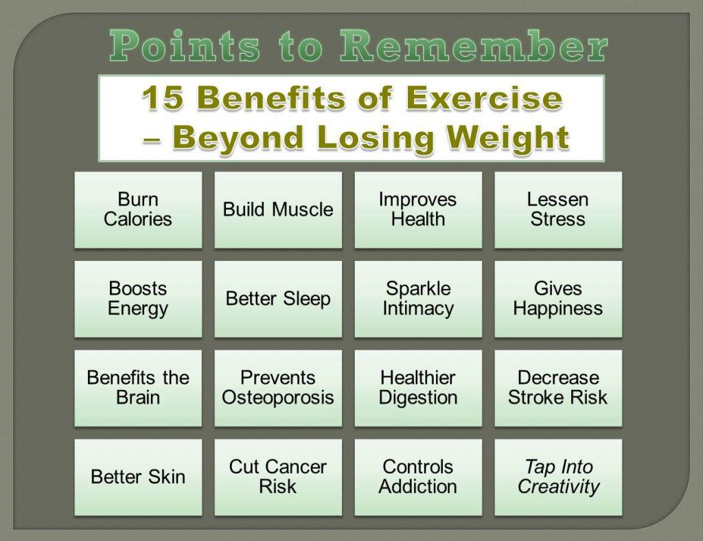 15 exercise benefits_1