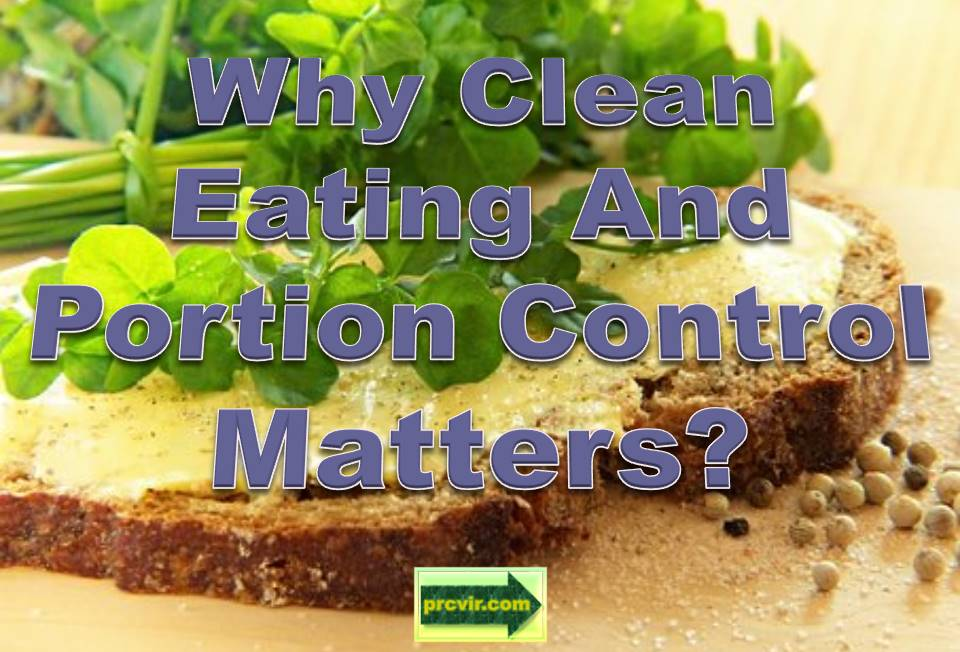 clean eating_portion control