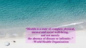 health quote 10