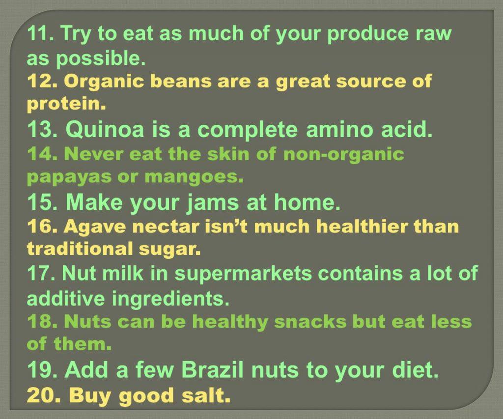 20 organic eating_2
