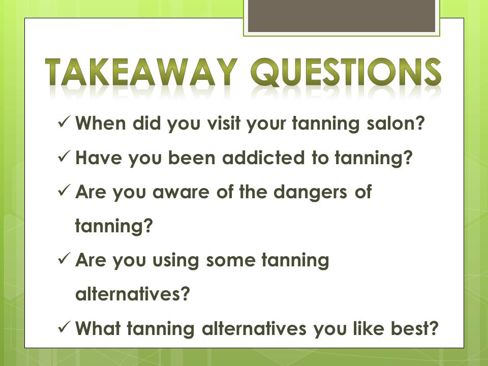 tanning_questions