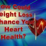 weight loss_heart health