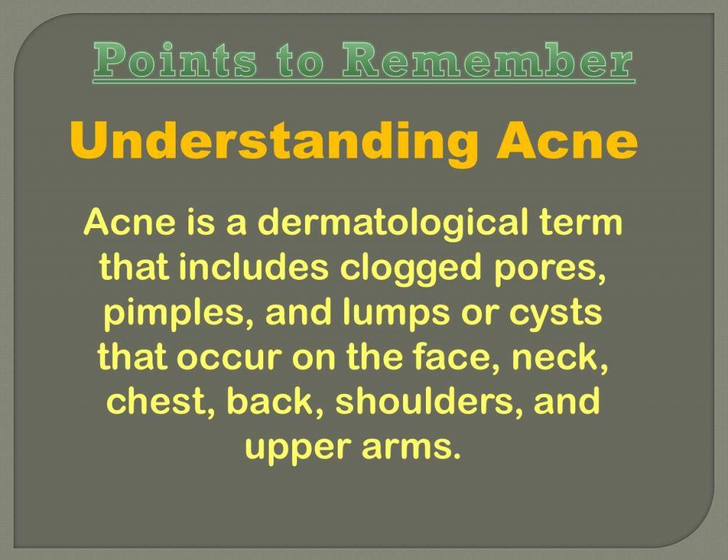 acne myths_1
