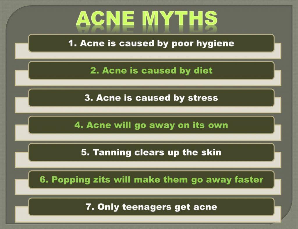 acne myths_2
