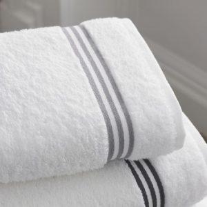 bath towel_hair care