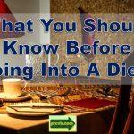 before diet