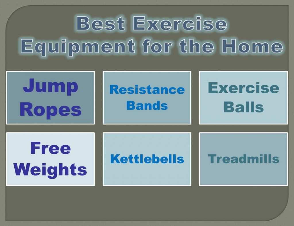 fitness at home 2