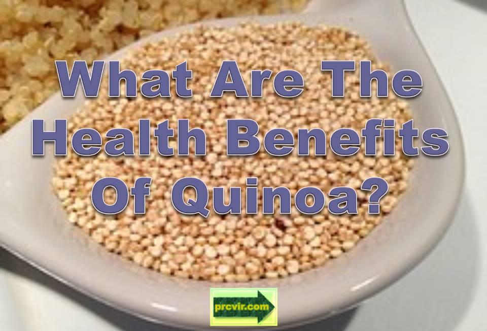 health benefits_quinoa