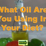 oil on your diet
