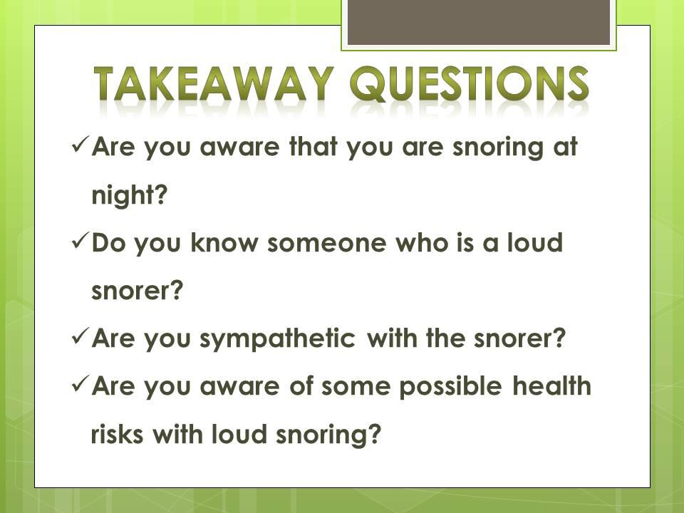 understanding snoring_q