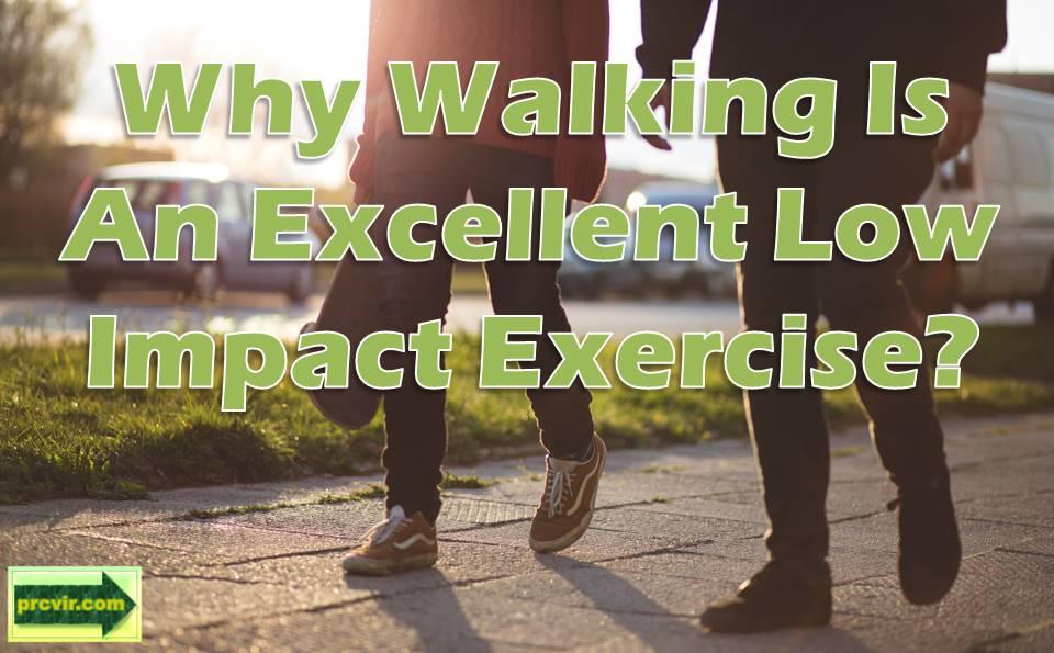 walking_low impact exercise