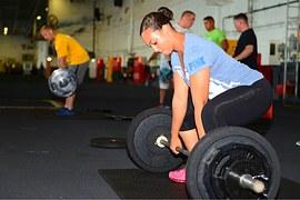 bodybuilding for women