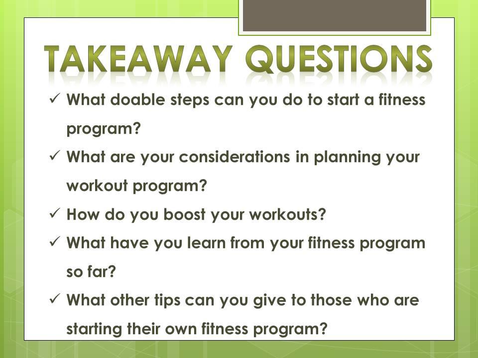 workout program_questions