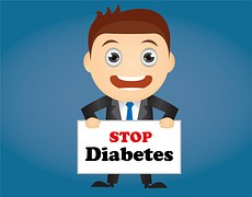 diabetes-type 2 diabetes