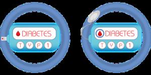 diabetes-type 1 diabetes
