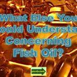understanding fish oil