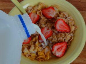 eat breakfast_weight loss tips