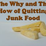 quitting junk food