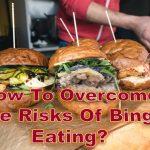 binge eating risks