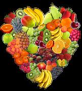heart-healthy food