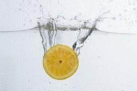 lemon_Vitamin C