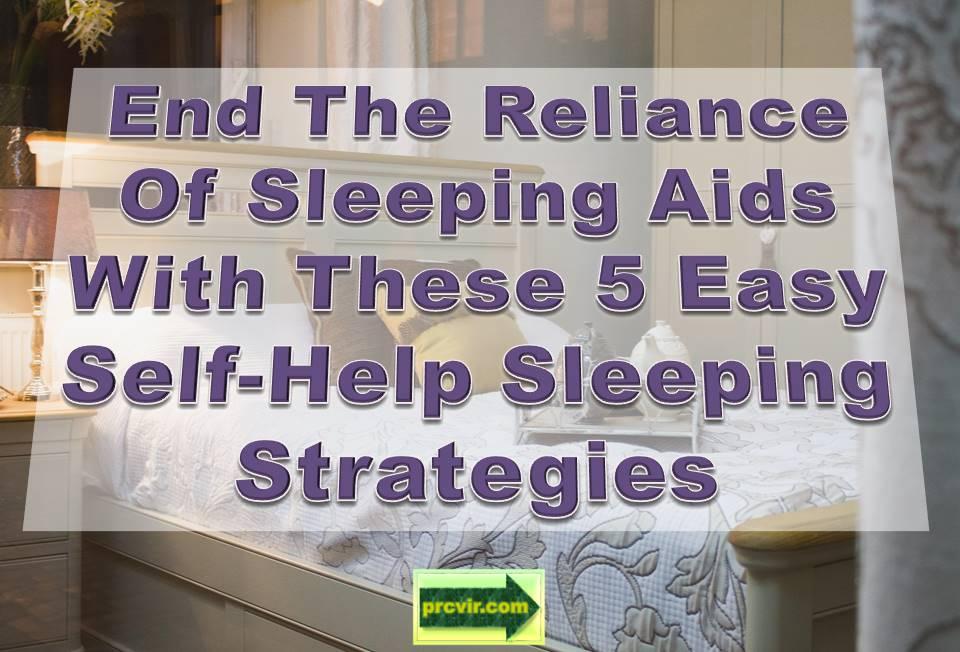 sleeping strategies