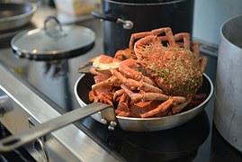 crabs_seafood recipe