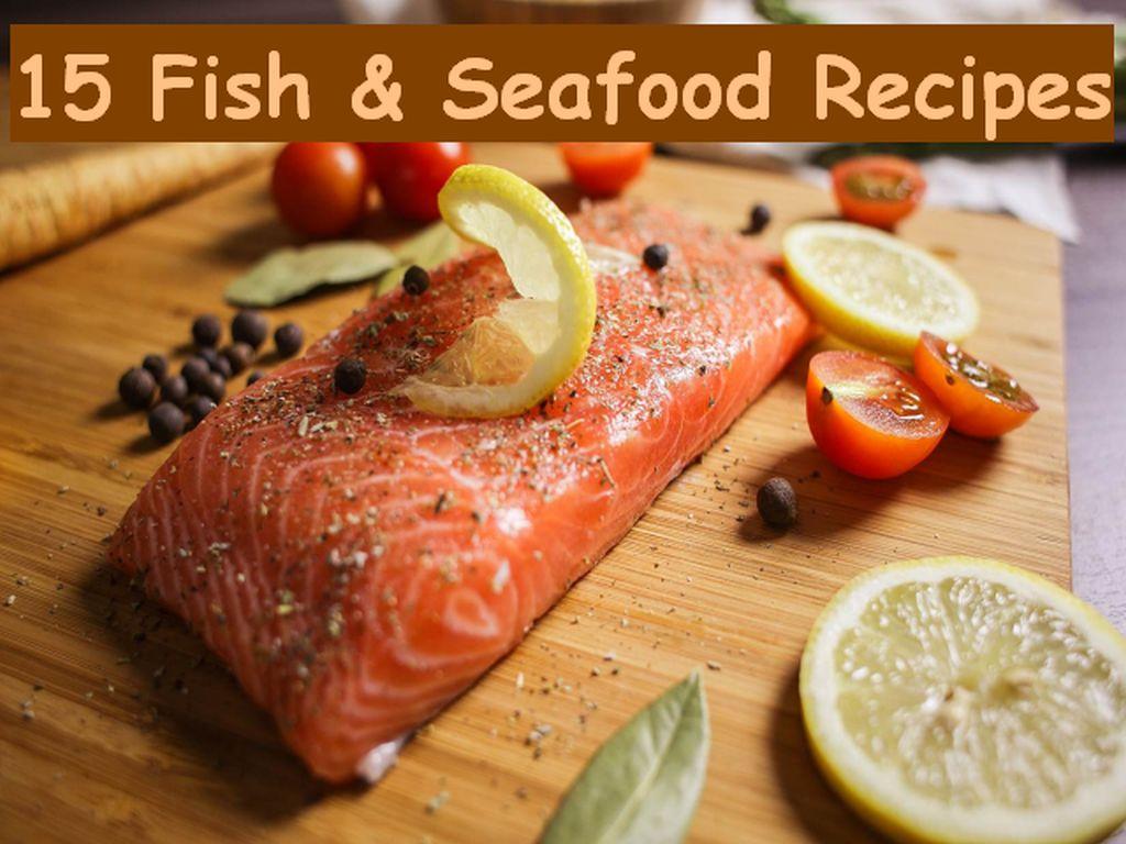 seafood-recipes
