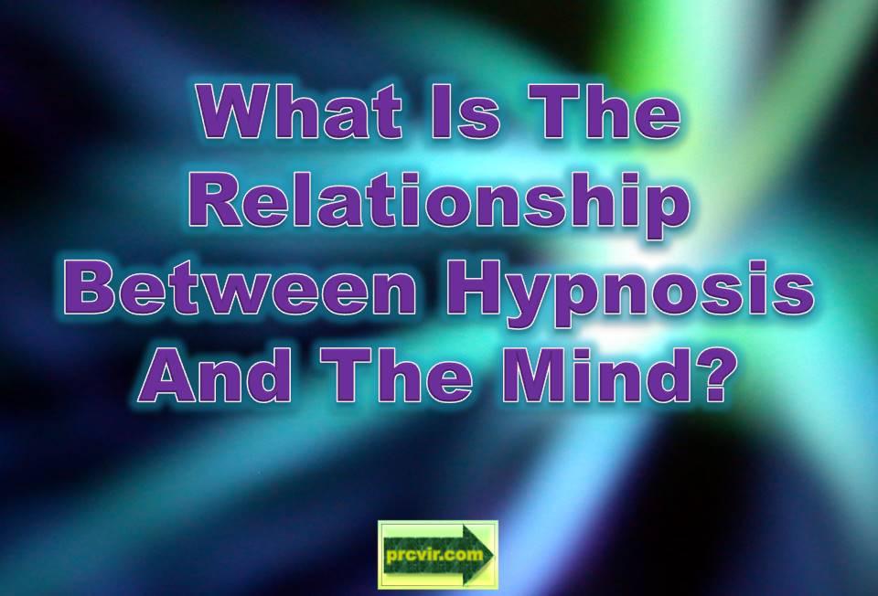hypnosis an mind