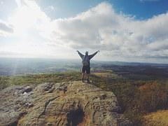 overcoming self-consciousness