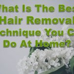hair removal_at home