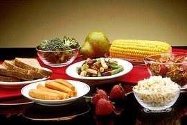 healthy-food-Paleo lifestyle
