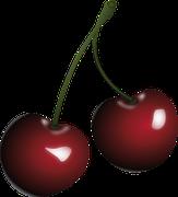 cherries-diet myth