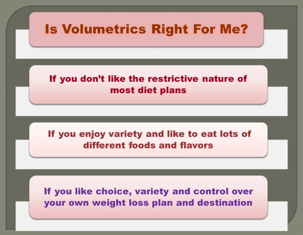 volumetrics diet_2