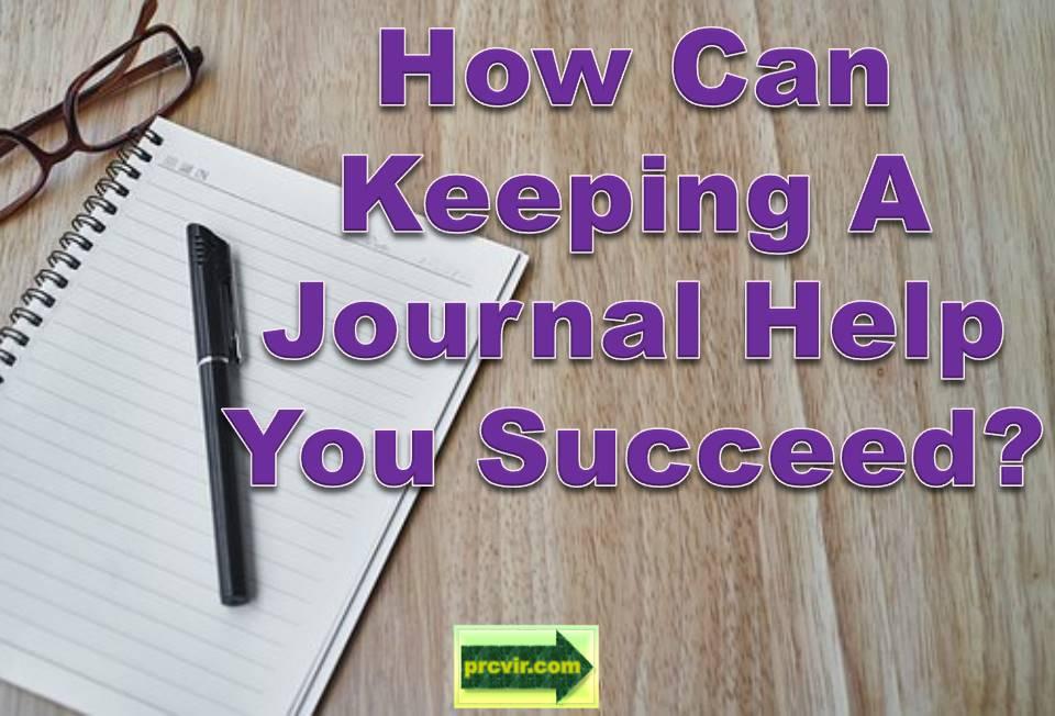 how keep journal_c